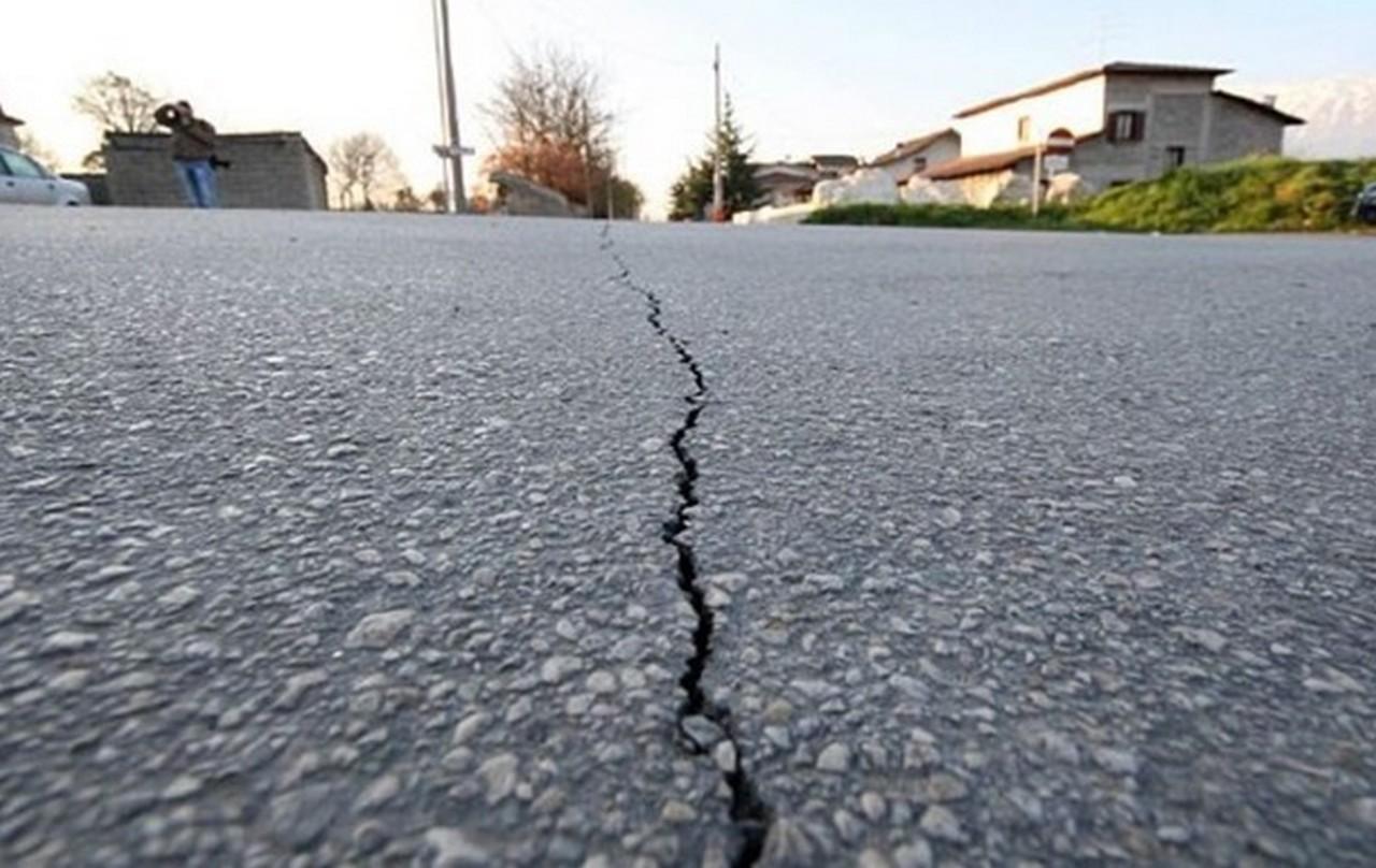 Чому Долинський район трусять землетруси?