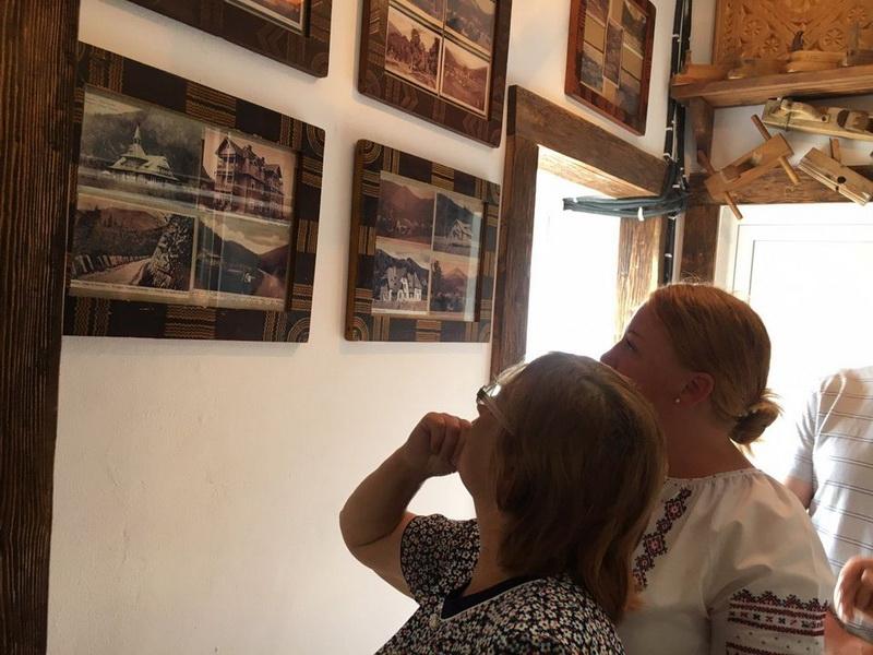 Татарів музей