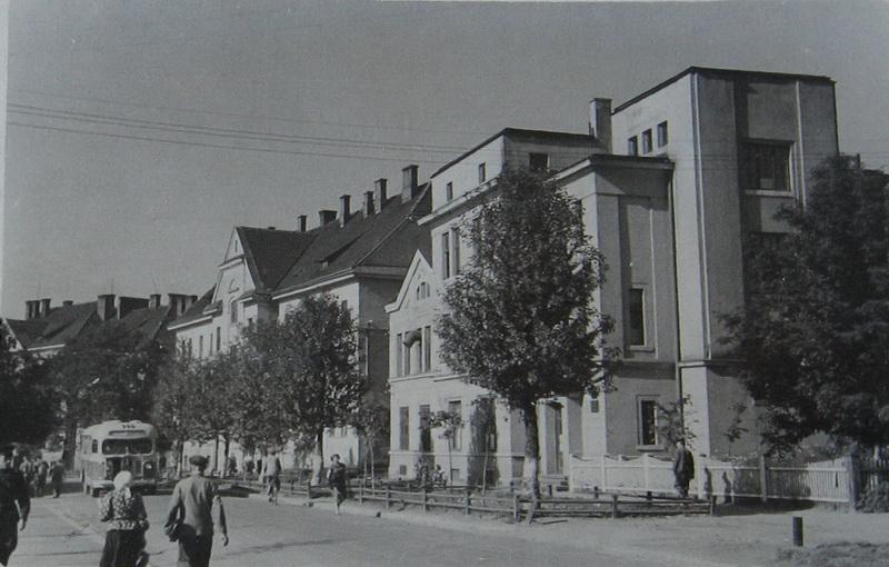 Поліклініка № 5 у Івано-Франківську