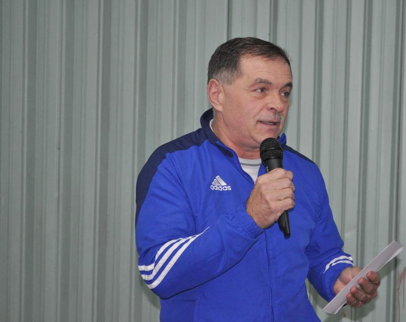 Микола Рожко