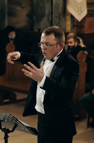 Невідомий Бортнянський. Франківський хор відкриває композитора світові (ФОТО, ВІДЕО)