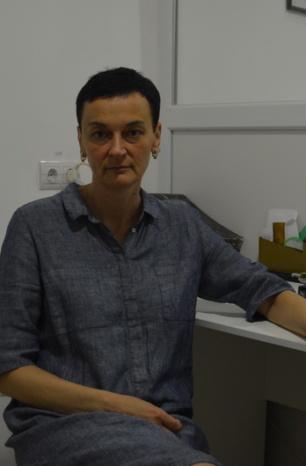 Тетяна Стасів: «Цього року ягоди безпечні»